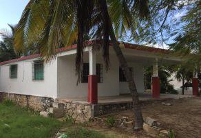 Foto de casa en venta en Chicxulub Puerto, Progreso, Yucatán, 12369093,  no 01