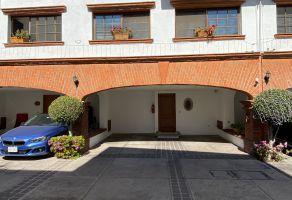 Foto de casa en condominio en renta en Del Valle Centro, Benito Juárez, DF / CDMX, 18886550,  no 01