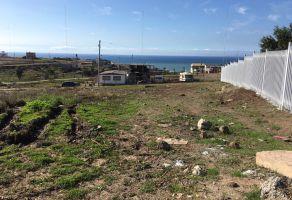 Foto de terreno habitacional en venta en Misión del Mar II, Playas de Rosarito, Baja California, 6542715,  no 01