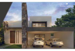 Foto de casa en venta en Algarrobos Desarrollo Residencial, Mérida, Yucatán, 21920030,  no 01