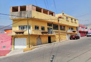 Foto de casa en venta en Lázaro Cárdenas 1ra. Sección, Tlalnepantla de Baz, México, 22154820,  no 01