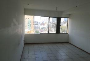 Foto de oficina en renta en Hipódromo, Cuauhtémoc, DF / CDMX, 15479663,  no 01