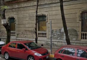 Foto de terreno habitacional en venta en Escandón I Sección, Miguel Hidalgo, DF / CDMX, 13688400,  no 01