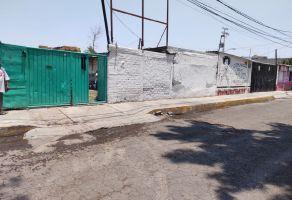 Foto de terreno habitacional en venta en La Turba, Tláhuac, DF / CDMX, 18183686,  no 01