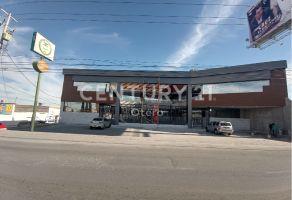Foto de edificio en venta en Panamericana, Juárez, Chihuahua, 21304858,  no 01