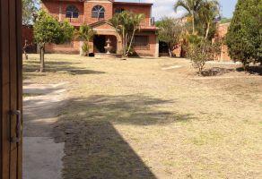 Foto de casa en venta en La Duraznera, San Pedro Tlaquepaque, Jalisco, 14702277,  no 01