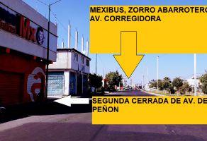 Foto de terreno habitacional en venta en Acuitlapilco Primera Sección, Chimalhuacán, México, 9919961,  no 01