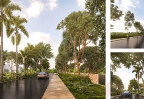 Foto de terreno habitacional en venta en Conkal, Conkal, Yucatán, 16706935,  no 01