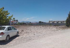 Foto de terreno habitacional en venta en San Isidro de las Palomas, Arteaga, Coahuila de Zaragoza, 15015017,  no 01