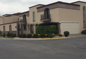 Foto de casa en venta en Cerradas de Anáhuac Sector Premier, General Escobedo, Nuevo León, 5232187,  no 01
