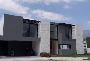 Foto de casa en venta en Los Rodriguez, Santiago, Nuevo León, 21292279,  no 01