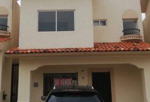 Foto de casa en condominio en venta en Arcos de la Cruz, Tlajomulco de Zúñiga, Jalisco, 6529780,  no 01