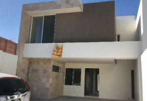 Foto de casa en venta en Villa Magna, San Luis Potosí, San Luis Potosí, 5158975,  no 01