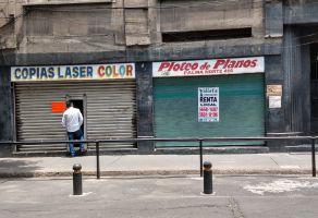 Foto de local en renta en Centro (Área 2), Cuauhtémoc, DF / CDMX, 15299657,  no 01