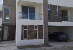 Foto de casa en venta en San Andrés Cholula, San Andrés Cholula, Puebla, 21978326,  no 01