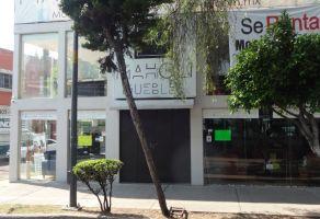 Foto de edificio en renta en Lindavista Sur, Gustavo A. Madero, DF / CDMX, 20802740,  no 01