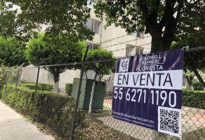 Foto de departamento en venta en Alianza Popular Revolucionaria, Coyoacán, DF / CDMX, 20931976,  no 01