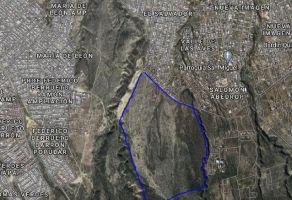 Foto de terreno habitacional en venta en Ciudad Sanitaria, Saltillo, Coahuila de Zaragoza, 17402153,  no 01