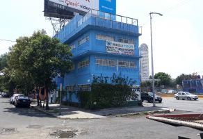 Foto de edificio en renta en 20 de Noviembre, Venustiano Carranza, DF / CDMX, 17373810,  no 01