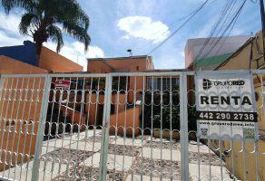 Foto de departamento en renta en San Angel, Querétaro, Querétaro, 22155370,  no 01