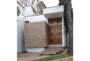 Foto de departamento en renta en Santa Teresa, La Magdalena Contreras, Distrito Federal, 6614400,  no 01