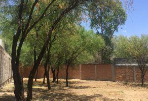 Foto de terreno habitacional en venta en La Piedra, Jesús María, Aguascalientes, 16509861,  no 01