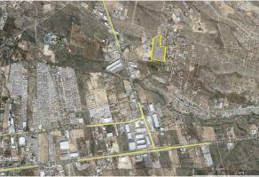 Foto de terreno habitacional en venta en Bella Unión, Arteaga, Coahuila de Zaragoza, 14684660,  no 01