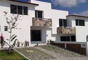 Foto de casa en condominio en renta en Cumbres del Mirador, Querétaro, Querétaro, 20934636,  no 01