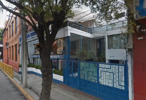 Foto de terreno habitacional en venta en Insurgentes Mixcoac, Benito Juárez, DF / CDMX, 15095296,  no 01