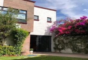 Foto de casa en condominio en venta en San Jerónimo Lídice, La Magdalena Contreras, DF / CDMX, 20398779,  no 01