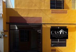 Foto de casa en venta en Santa Cecilia I, Apodaca, Nuevo León, 19357333,  no 01