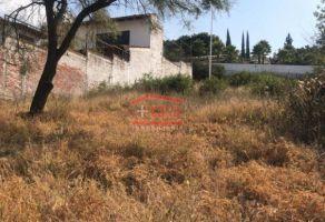 Foto de terreno habitacional en renta en Colinas del Bosque 1a Sección, Corregidora, Querétaro, 11625844,  no 01