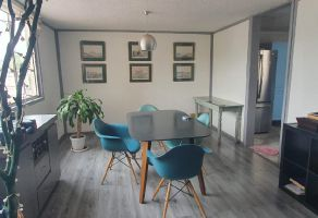 Foto de departamento en renta en Santa Maria La Ribera, Cuauhtémoc, DF / CDMX, 21303283,  no 01