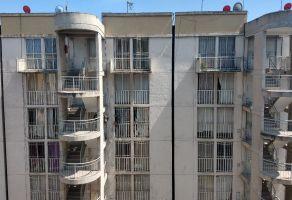 Foto de departamento en renta en Santa Rosa, Gustavo A. Madero, DF / CDMX, 14822630,  no 01