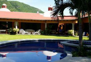 Foto de casa en venta en San Gaspar, Jiutepec, Morelos, 15668280,  no 01