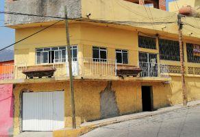 Foto de casa en venta en Lázaro Cárdenas 1ra. Sección, Tlalnepantla de Baz, México, 22126253,  no 01
