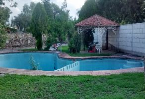 Foto de terreno habitacional en venta en Tequisquiapan Centro, Tequisquiapan, Querétaro, 20311062,  no 01