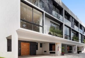 Foto de casa en condominio en venta en Las Águilas, Álvaro Obregón, Distrito Federal, 7129021,  no 01