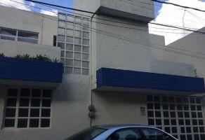 Foto de casa en venta en Clavería, Azcapotzalco, DF / CDMX, 15389342,  no 01