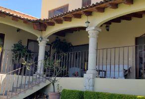 Foto de casa en venta en Villa de los Frailes, San Miguel de Allende, Guanajuato, 17617607,  no 01