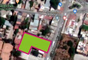 Foto de terreno comercial en venta en La Aldea, San Miguel de Allende, Guanajuato, 9743353,  no 01