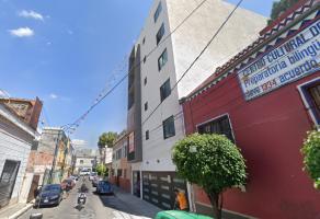 Foto de departamento en venta en Santa Maria La Ribera, Cuauhtémoc, DF / CDMX, 16395529,  no 01
