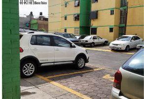 Foto de departamento en renta en Paraje Zacatepec, Iztapalapa, DF / CDMX, 22417107,  no 01