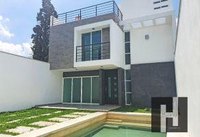 Foto de casa en venta en Cuautlixco, Cuautla, Morelos, 20297078,  no 01