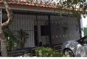 Foto de casa en venta en Bosques del Rey, Guadalupe, Nuevo León, 14694094,  no 01