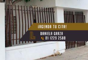 Foto de casa en renta en Mitras Centro, Monterrey, Nuevo León, 20435677,  no 01