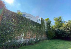 Foto de terreno habitacional en venta en Polanco II Sección, Miguel Hidalgo, DF / CDMX, 18653278,  no 01