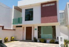 Foto de casa en venta en Bosque Monarca, Morelia, Michoacán de Ocampo, 20398860,  no 01