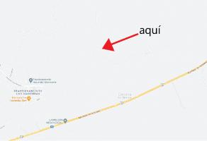 Foto de terreno industrial en venta en Colinas del Aeropuerto, Pesquería, Nuevo León, 21000382,  no 01