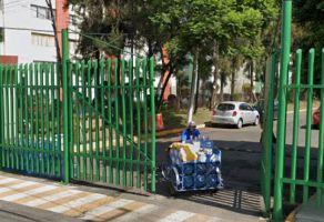 Foto de departamento en renta en Nueva Industrial Vallejo, Gustavo A. Madero, DF / CDMX, 21993097,  no 01